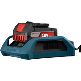 18 Volt MAX Lithium-ion Battery Charger Kit thumb