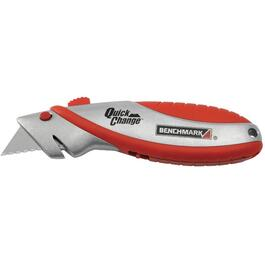 Heavy Duty Quick Change Utility Knife thumb