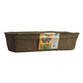 "6"" x 24"" Fibre Balcony Planter thumb"