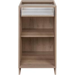 "18"" Door/Drawer Organic Knockdown Base Cabinet thumb"