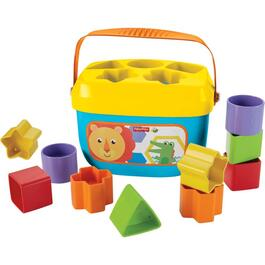 Baby's First Blocks Shape Sorter thumb