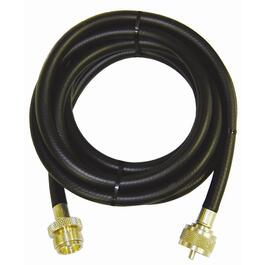 4' Liquid Propane High Pressure Extension Hose thumb