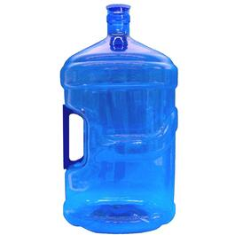 5 Gallon/18.9 Litre PET (Polyethylene Terephthalate) Water Bottle thumb
