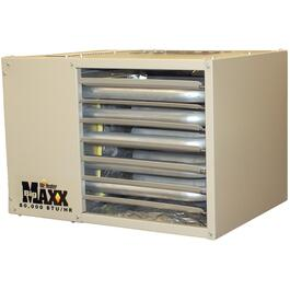 80,000 BTU Big Maxx Natural Gas Garage/Workshop Heater, with Propane Conversion Kit thumb