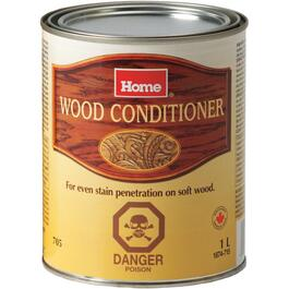 1L Fine Alkyd Wood Conditioner thumb