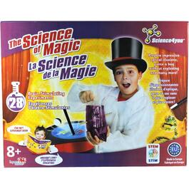 The Science of Magic Science Kit thumb