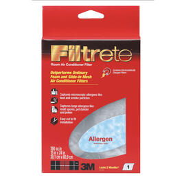 Filtrete Air Conditioner Filter thumb