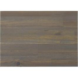 "72"" x 25.5"" x 1.5"" Dusk Grey Acacia Wood Countertop thumb"