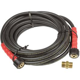 25' Pressure Washer Extension Hose thumb