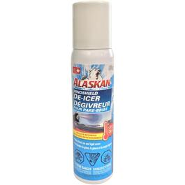 80g Windshield Spray De-Icer thumb