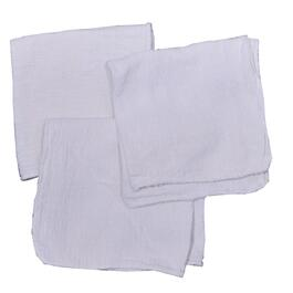 "12 Pack 14"" x 14"" 100% Cotton Shop Towels thumb"