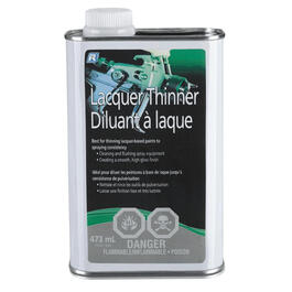 473mL Lacquer Thinner thumb