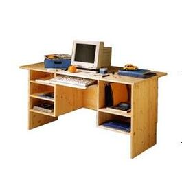 Pine Computer Desk Project Package thumb