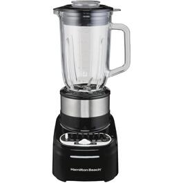 800 Watt 14 Speed Black Multi-Mix Blender thumb