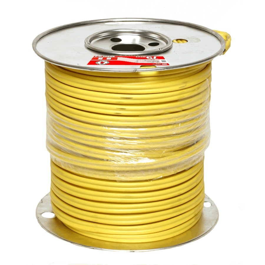 Canada Wire 75m Blue 14 2 Nmd 90 Copper Home Hardware Electrical Wiring Basement Yellow 12