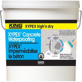 5kg High'n Dry Xypex Concrete Waterproofing thumb