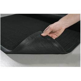 "36"" x 72"" Fingertip Rubber Door Mat thumb"