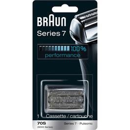 Silver Mens Series7 Shaver Replacement Foil and Cutter thumb