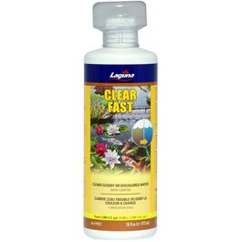 473mL Clear Fast Pond Clarifier thumb