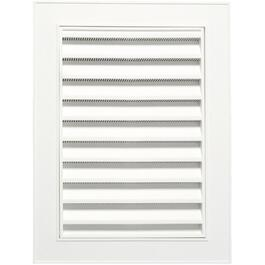 "18"" x 24"" Rectangular Gable Vent thumb"