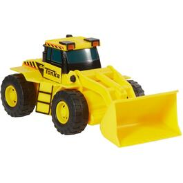 Mega Minis Tonka Construction Vehicles, Assorted Vehicles thumb