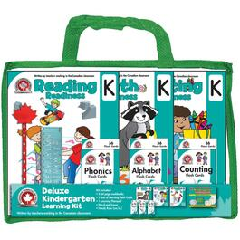Kindergarten English Learning Kit thumb