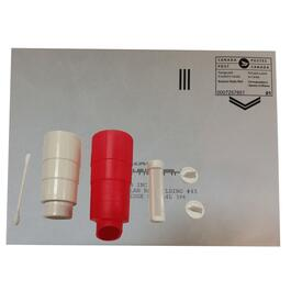 Do-It-Yourself Mould Test Kit thumb