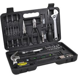 51 Piece Household Tool Set thumb