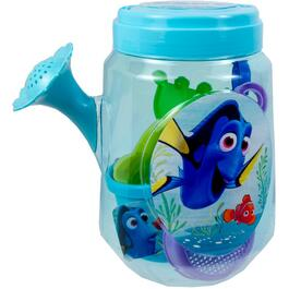 Clear Watering Can and Sand Toy, Assorted Themes thumb