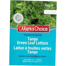 Tango Green Leaf Lettuce Seeds thumb