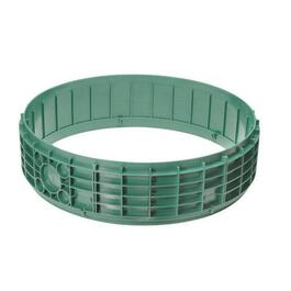 "6"" Riser Ring for 24"" Adapter Septic Ring thumb"