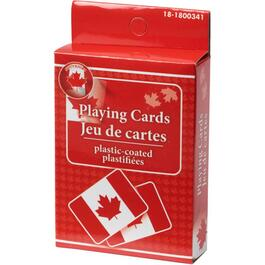 Canada Playing Cards thumb
