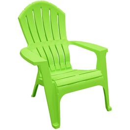 Greenery Stacking Ergonomic Adirondack Chair thumb