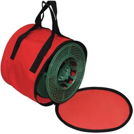 Christmas Lights Storage Bag, with 3 Reels thumb
