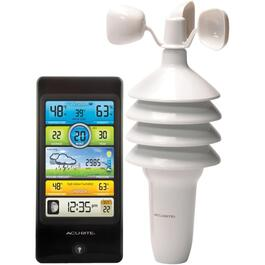 Wireless Weather Station, with Wind Speed thumb