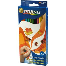 24 Pack Coloured Pencils thumb
