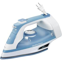 Durathon Auto Shut Off Non-Stick Steam Iron thumb