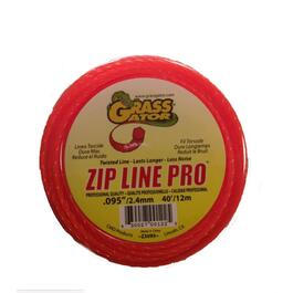".095"" x 40' Nylon Grass Trimmer Line thumb"