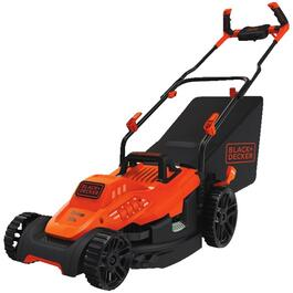 "15"" 10 Amp Electric Lawn Mower thumb"