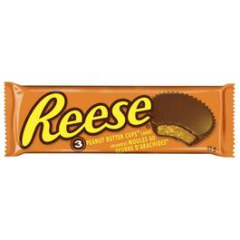 46g Reese Peanut Butter Cup Chocolate Bar thumb