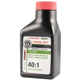 3.2oz 2 Cycle Trimmer/Chainsaw Oil thumb