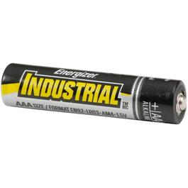 24 Pack Industrial Alkaline AAA Batteries thumb