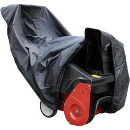 Snow Thrower Cover, for Single Stage Snowthrowers thumb