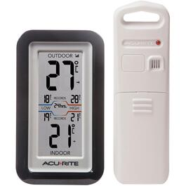 165' Indoor/Outdoor Wireless Thermometer thumb