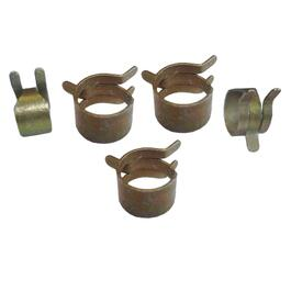 "5 Pack 1/2"" Tension Clamps thumb"