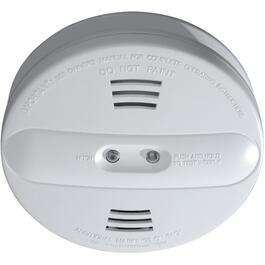 Wire-In Photoelectric and Ionization Smoke Detector thumb