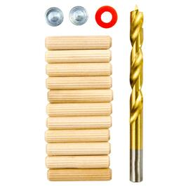 "1/4"" Dowel Kit thumb"