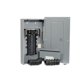 100 Amp Loadcentre with Panel and Breaker thumb