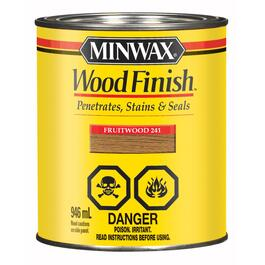 946mL Fruitwood Alkyd Wood Stain thumb