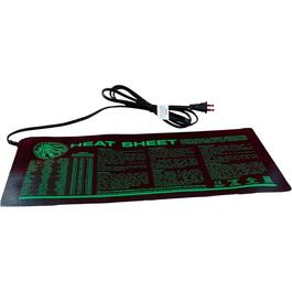 "10"" x 20"" Propagation Heated Seedling Mat thumb"